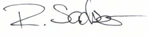 Euer Roger Sachser